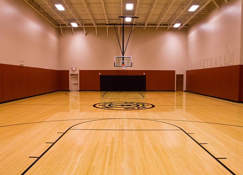 Aeroflex Sports Floorings